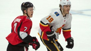 2862731c545 Flames scouts are watching a lot of Senators games lately – Flamesnation