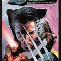 X-men The End (El Fin)