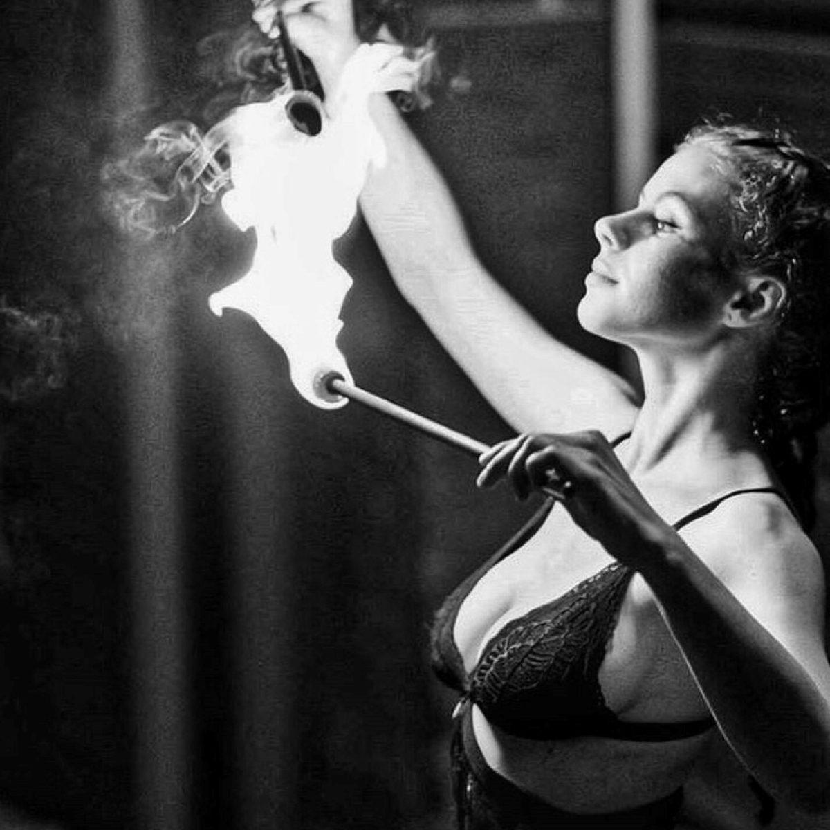 Philadelphia Fire Performer Rowyn Sage Flamewater Circus (2)