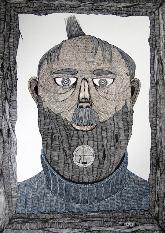 The Exquisitely Eccentric Edward Gorey - Duane Hosein