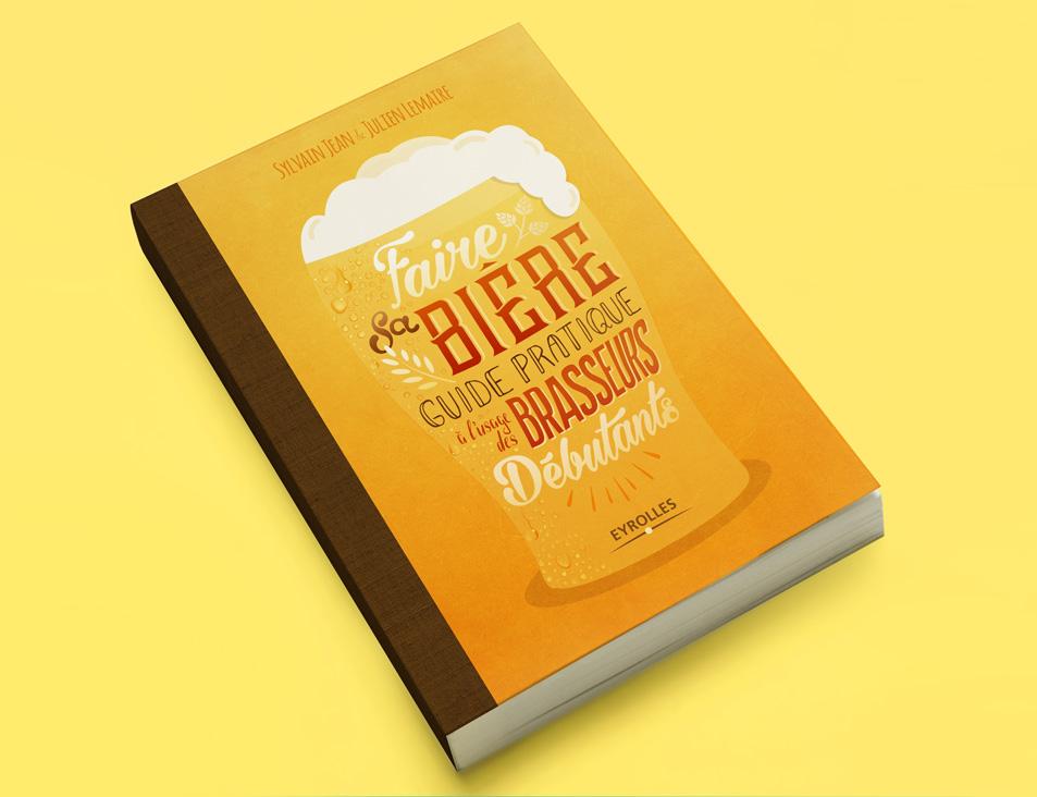 Couverture - faire sa bière