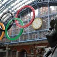 What if Christopher Nolan Directed, Wrote and Produced the London 2012 Summer Olympic Games?