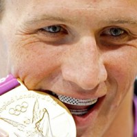 Ryan Lochte has a 'Secret To-Do List' before the London Olympics are over
