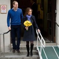 Princess Kate remains sick.  Already really sick over baby names!!!