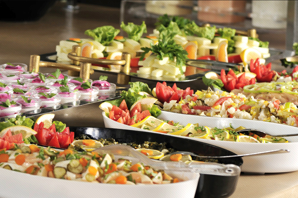 Image result for Buffet