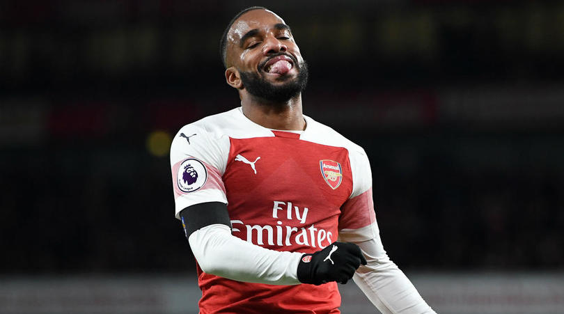 'I should have stayed calm', Alexandre Lacazette reacts on social media after Arsenal's shock defeat at BATE Borisov