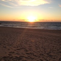 Perth sunset 2
