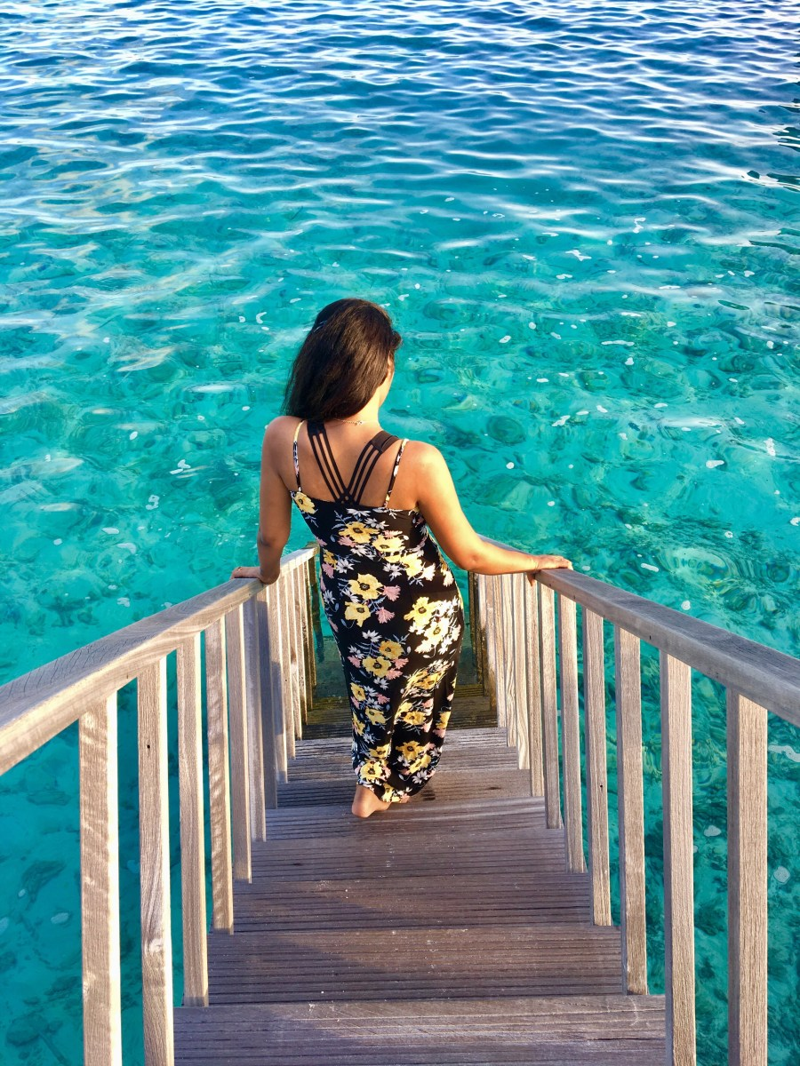 Maldives : Sunset obsessions, tips and more