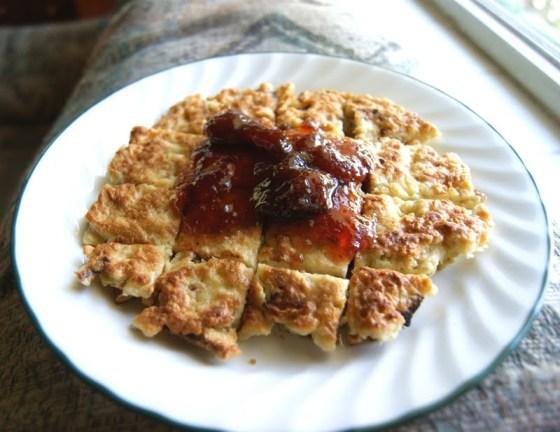 Matzo Brei for Passover Breakfast