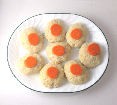 Gefilte Fish | Flamingo Musings