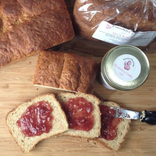 Vegan Multigrain Sandwich Bread   Flamingo Musings