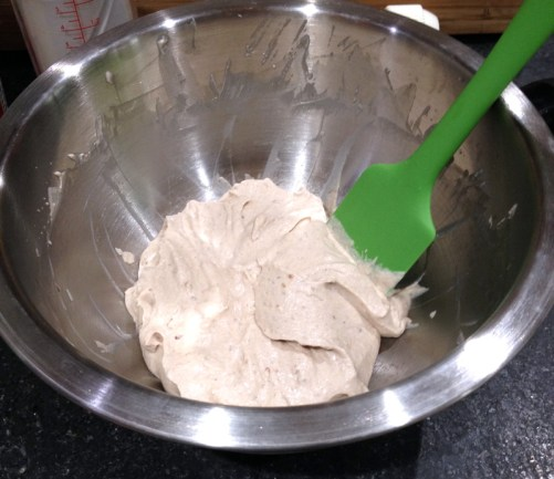 Quick No-Cook Pastry Cream | Flamingo Musings