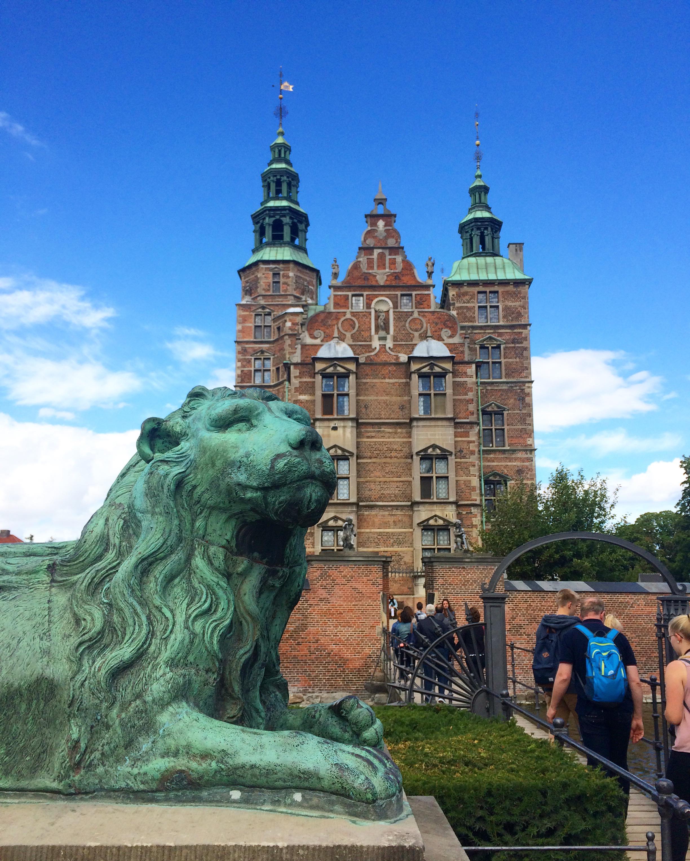 Rosenborg in Kopenhagen