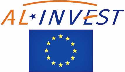 Al-Invest UE logo