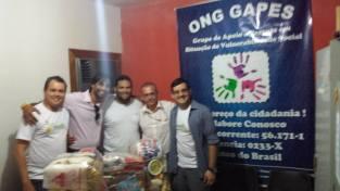 Doacao de Bem - ONG Gapes - 002