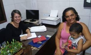 Rede de Voluntarios Sementes de Bem - Instituto Padre Arlindo Laurindo de Matos Junior 006