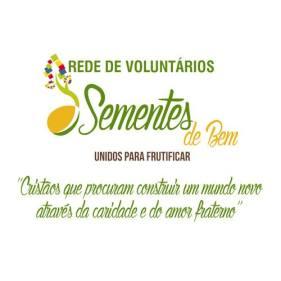 Rede de Voluntarios Sementes de Bem - Instituto Padre Arlindo Laurindo de Matos Junior 010