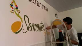 Rede de Voluntarios Sementes de Bem - Instituto Padre Arlindo Laurindo de Matos Junior 15
