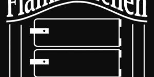 Logo Flammkuchenmobil