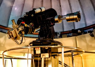 The Second Celestron C14 at ULO