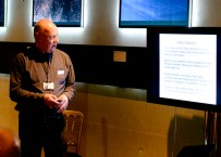 Clive Talks about Meteor Detection