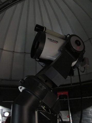 Chris Kitchin Telescope (CKT)