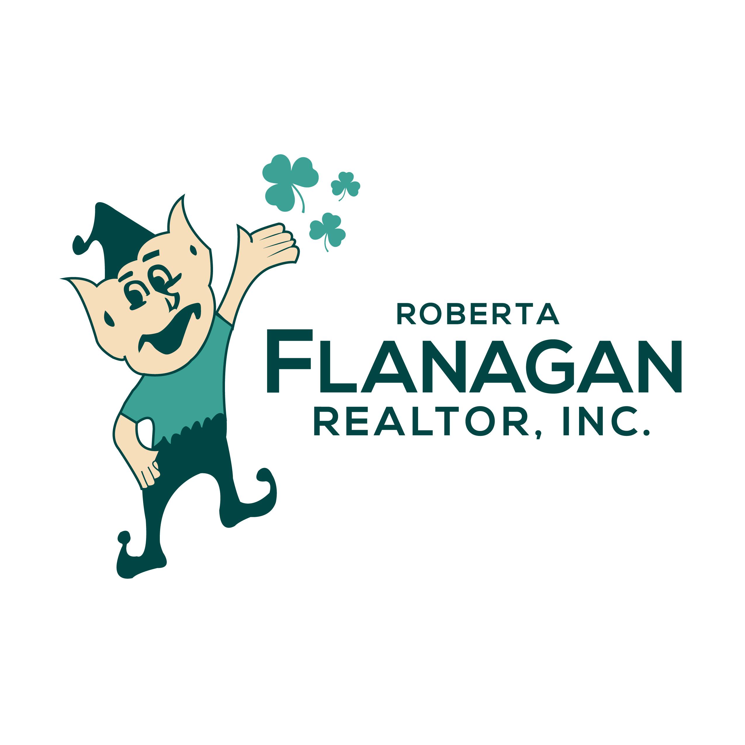 Flanagan Realtor Logo