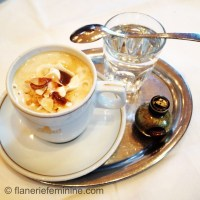 Viennese coffee specialties