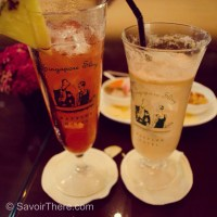 The Makati Luxury Sling at The Fairmont Makati, Manila [guest post]