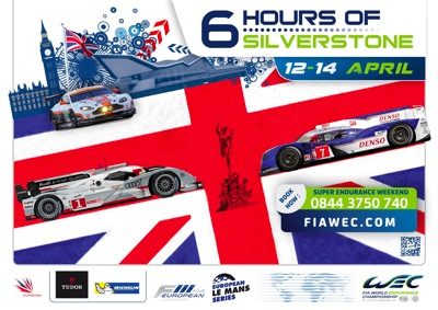 Silverstone 297x210