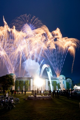 Goodwood Festival of Speed Central Feature launch