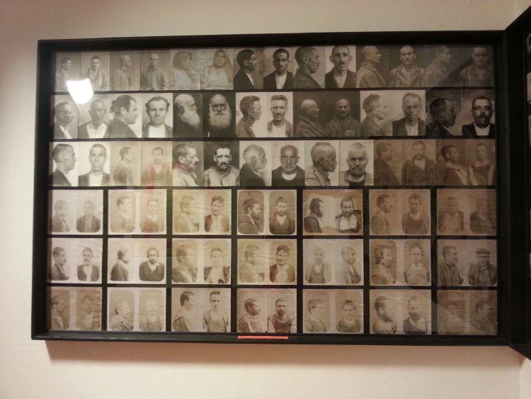 Il museo del Banditismo ad Aggius, in Gallura