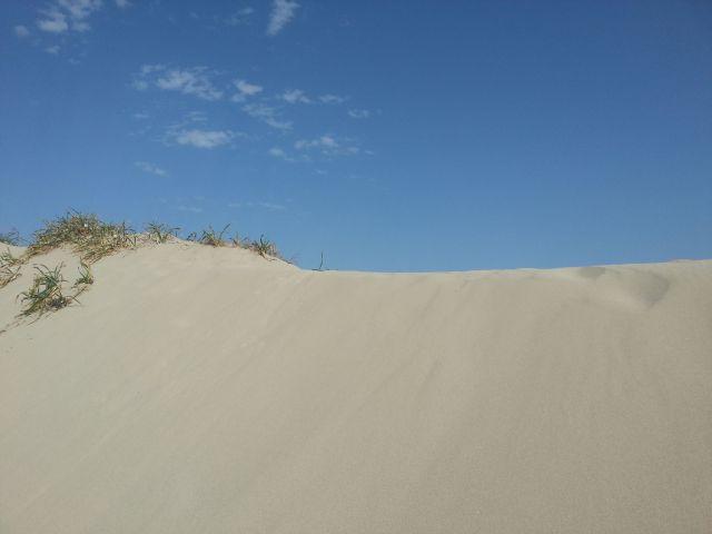 Le dune di Rena Majore