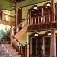Staircase & Elevators