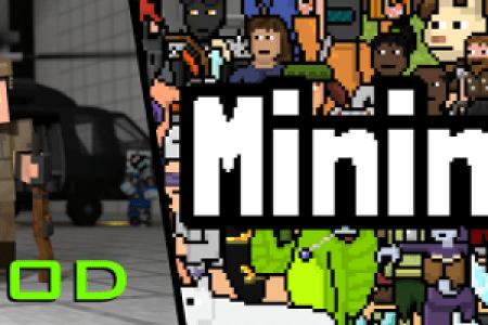 Minecraft Spielen Deutsch Minecraft Rpg Server Erstellen Bild - Minecraft rpg server erstellen