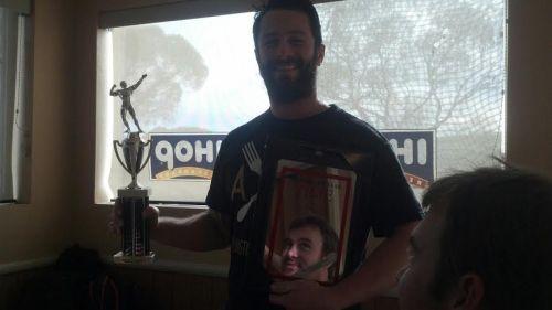 diego trophy