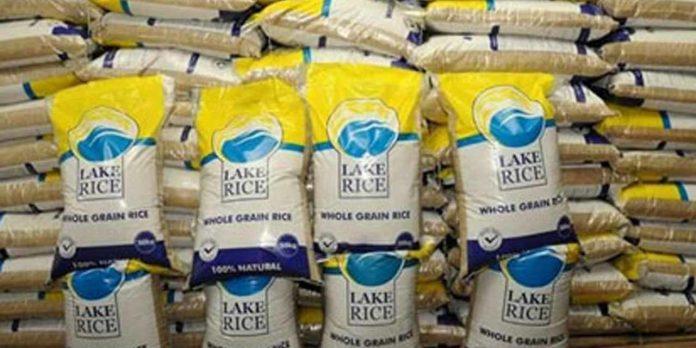 Image result for nigeria local rice