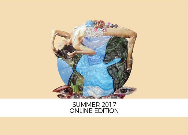 FLARE launches Summer 2017 online edition