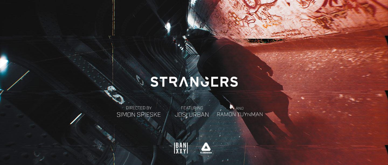 Musicvideo Banxxy Strangers