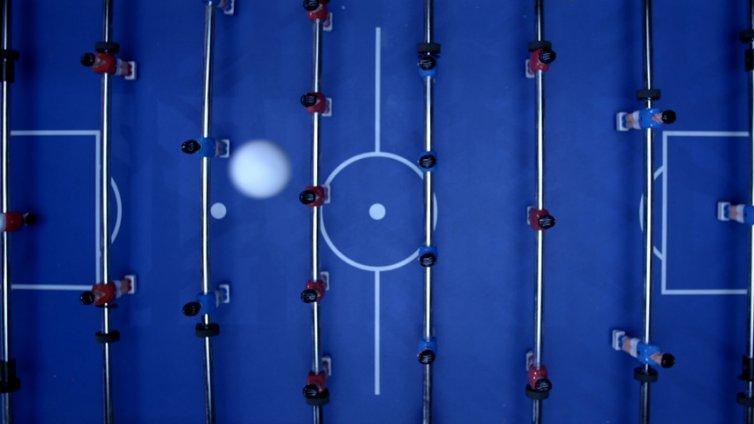 #BlueCard: Players vs Crew