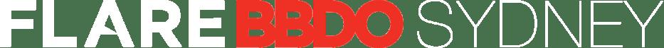 Flare BBDO Sydney Logo