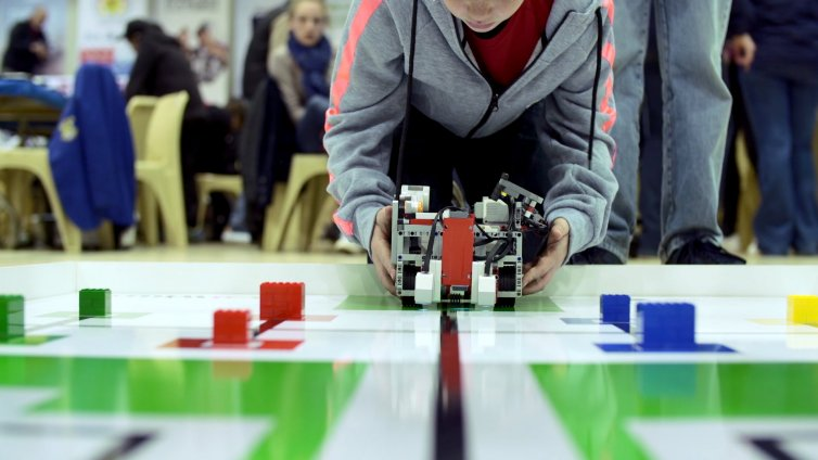National Robotics Competition