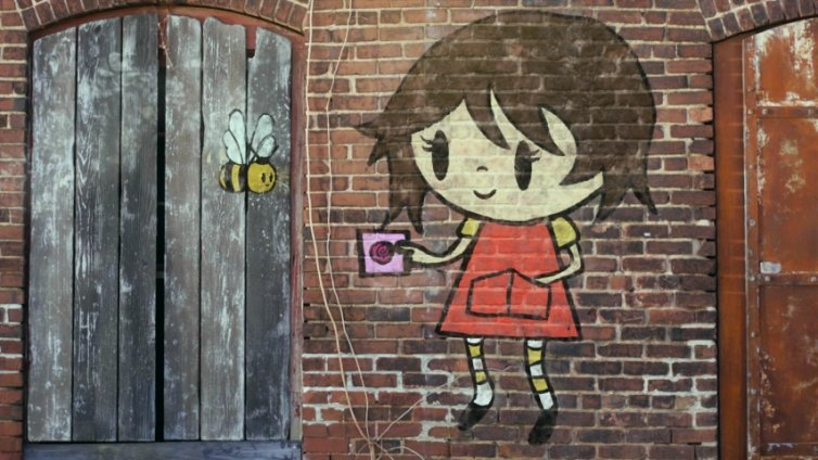 Feed a Bee
