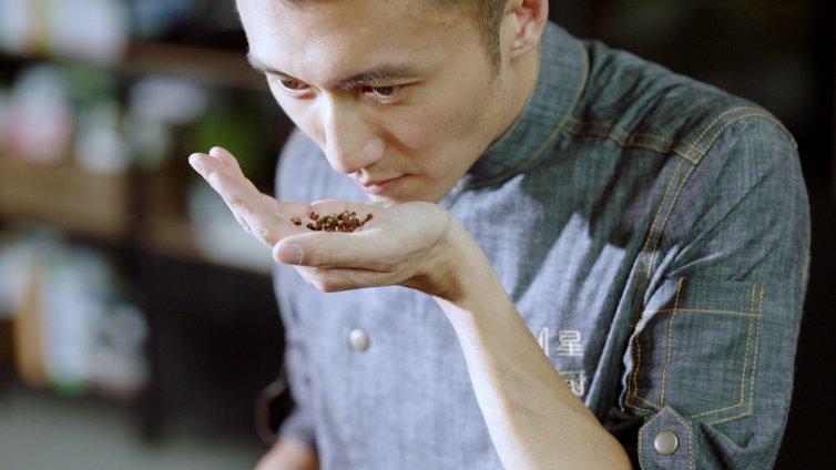 Celebrity Chef, Nicholas Tze