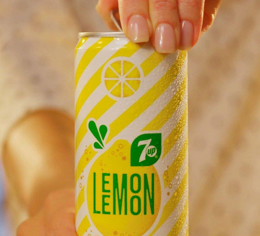 Pepsi – Lemon Lemon – Drinks