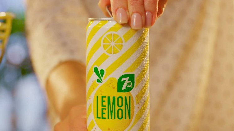 Pepsi – Lemon Lemon – Drinks