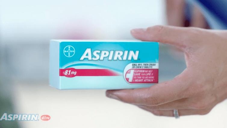 BAYER – Aspirin