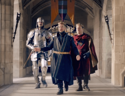 OLG- Hit or Miss – Knight Play Anywhere