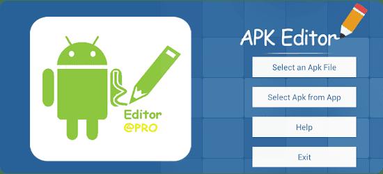 APK Editor Pro MOD APK Download Latest Version | Flarefiles.com