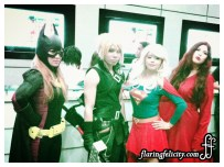 4 Cosplay Mania 2014